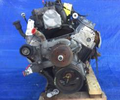 Двигатель 5,3л для Шевроле Тахо 2003-2004