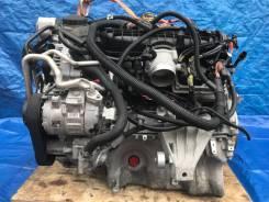 Двигатель для БМВ 535XI 14-16