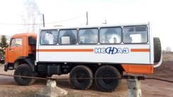 КамАЗ 43114, 2012