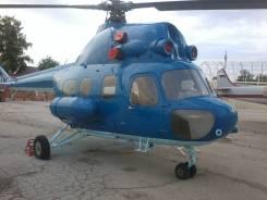 Продам вертолет МИ-2