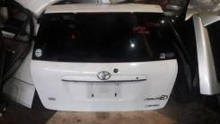 Дверь багажника. Toyota Corolla Fielder, CE121, CE121G, NZE120, NZE121, NZE121G, NZE124, NZE124G, ZZE122, ZZE122G, ZZE123, ZZE123G, ZZE124, ZZE124G 1N...