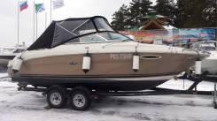 Продам отличный катер Searay 215