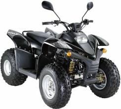 Stels ATV 100RS. исправен, есть псм\птс, без пробега
