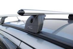 Багажники. Mitsubishi Eclipse Cross Mitsubishi ASX Mitsubishi Outlander Mitsubishi Pajero Sport Citroen C4 Aircross, B Peugeot 4008 4A92, 4B11