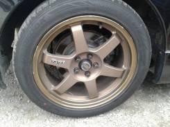Колпачки на диски Volk Racing TE37. В наличии! Фото наши!