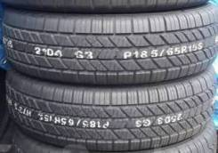 Hankook Mileage Plus II H725. летние, новый