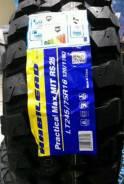 Habilead PracticalMax M/T RS25, LT 245/75 R16 120/116S