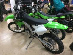 Kawasaki KLX 450R, 2016