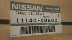 Щуп масляный NISSAN, 111404M500, 112-0000007