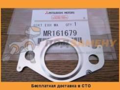 Прокладка патрубка клапана EGR MITSUBISHI / MR161679