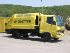 Вывоз мусора для ЮЛ и ИП в Артеме
