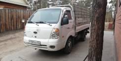 Kia Bongo III. Продается грузовик KIA Bongo 3 не находу самосвал, 2 900куб. см., 2 000кг., 4x2