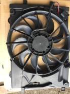 SAT STCV112010 Диффузор радиатора в сборе Chevrolet Cobalt 13- / AVEO