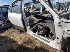 Дверь Toyota Camry, правая задняя