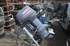 Лодочный мотор Yamaxa 60 / Контрактный