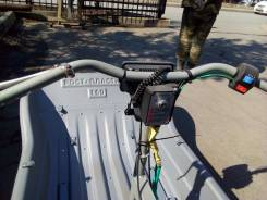 Русская механика Буран. исправен, без псм, без пробега