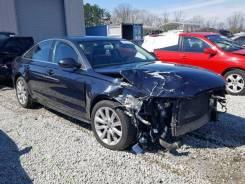 Audi A6, 2011