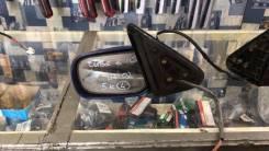 Зеркало Nissan CUBE Z10 98-02 5K LH