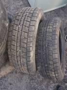 Dunlop. Зимние, 2010 год, 10%, 2 шт