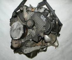 Двигатель в сборе. Mitsubishi Pajero Двигатель 6G74. Под заказ