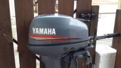 Продается лодочный мотор Yamaha 9.9