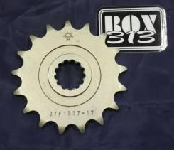 Продам звезду ведущую для мотоциклов Kawasaki ZX-10R, KLV1000, Ninja