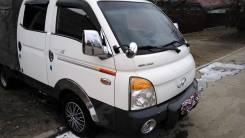 Hyundai Porter II, 2007
