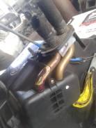Радиатор печки honda civic MB D14A7
