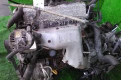 Двигатель на Toyota Ipsum SXM15 3S-FE
