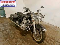Harley-Davidson Road King Classic FLHRCI 21714, 2009