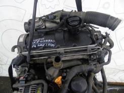 Двигатель в сборе. Volkswagen Bora AJM, ARL, ASZ, ATD, AUY, AXR. Под заказ