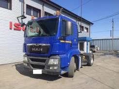 MAN TGS 19.400. Продается грузовой тягач , 10 518куб. см., 25 000кг., 4x2