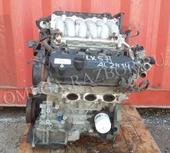 Двигатель в сборе. Mitsubishi Outlander, CW6W 6B31