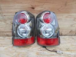 Задний фонарь. Mazda MPV, LW3W