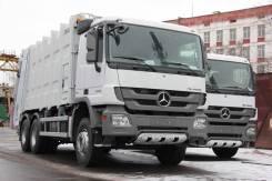 Mercedes-Benz Actros 3336, 2019