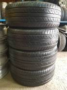 Dunlop Grandtrek PT2. летние, 2014 год, б/у, износ 20%