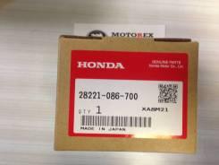 Шестеренка заводного сектора Япония для скутера Honda Super Cub 50/90