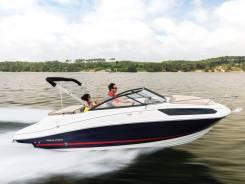 Продам Катер Bayliner VR5 Cuddy 4,5L (250 л. с. )