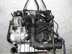 Контрактный двигатель VW Jetta 5 2004-2010, 2 литра, дизель (BKD)