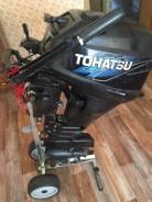 Лодочный мотор tohatsu MFS 20CS