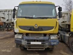 Renault Kerax. Седельный тягач 440.35T, 10 837куб. см., 35 000кг., 6x4