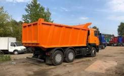 Самосвал 6х4 МАЗ 6501С9-8520-005 20 тн. 20 м3, 2020