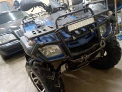 Stels ATV 300B, 2012