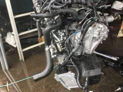 Двигатель на Mitsubishi Eclipse Cross 4B40 2019 6км пробег