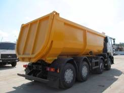 Самосвал 8х4 МАЗ 6516С9-580-000 21 м3 27 тн., 2020