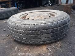 Bridgestone RD116 Steel. Летние, 5%, 1 шт