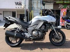 Kawasaki Versys 1000 / B9055, 2012