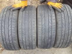 Bridgestone Potenza RE040. Летние, 2015 год, 20%, 4 шт