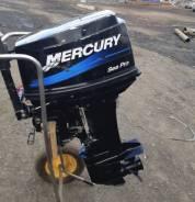 Продается лодочный мотор Mercury Sea Pro 25л. с
