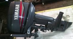 Продается лодочный мотор Yamaha 25